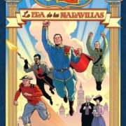 JLA: La era de las maravillas