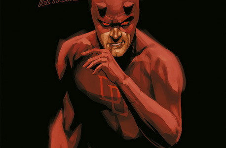 100% Marvel. Daredevil: El Hombre sin Miedo 16: La muerte de Daredevil