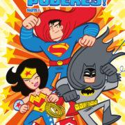 ¡Superpoderes! (1 de 2)