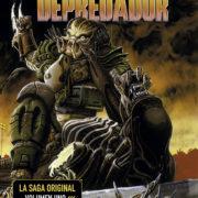Aliens VS Depredador: La saga original 1, de Stradley, Norwood y Warner