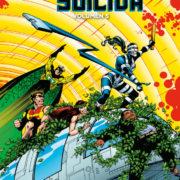 Escuadrón Suicida 5: Apokolips Now