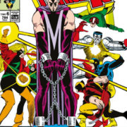 Marvel Gold La Imposible Patrulla-X 6: El juicio de Magneto