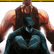 Batman de Tom King Volumen 3: Yo soy suicida