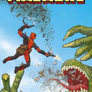 Marvel Omnibus. Masacre de Gerry Duggan 1: Presidentes muertos