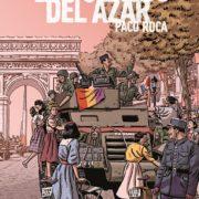 Los Surcos del Azar (Edición Ampliada), de Paco Roca