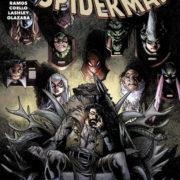El Asombroso Spiderman 6: Cazado (parte I)