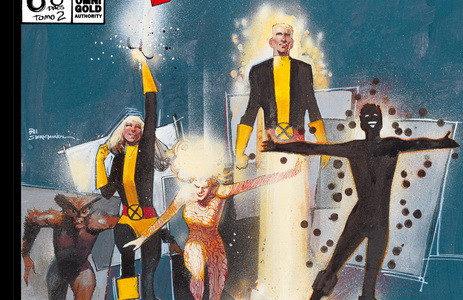 Marvel Gold Los Nuevos Mutantes 2. Jóvenes extraños