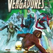 Universo Marvel: La guerra de los reinos – Los Vengadores