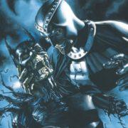 La noche más oscura. Edición XP 2