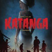 Katanga 3. Dispersión