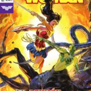 Wonder Woman, de G. Willow Wilson