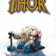 100% Marvel HC. Thor: Sin previo aviso de William Messner-Loebs y Mike Deodato Jr.