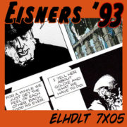 Premios Eisner 1993