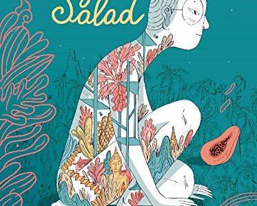 Papaya Salad, de Elisa Macellari