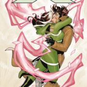 100% Marvel. Sr. y Sra X 2 – Gambito y Pícara para siempre