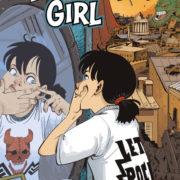Apocalypse Girl, El Torres y Ramiro Borrallo