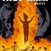 AIDP: Demonio conocido 1. Mesías