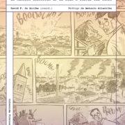 Memoria y viñetas. La memoria histórica en el aula a través del cómic