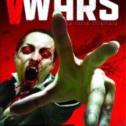 V WARS: La Reina Escarlata, de Jonathan Maberry y Alan Robinson