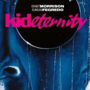 Bilbioteca Grant Morrison: Kid Eternity
