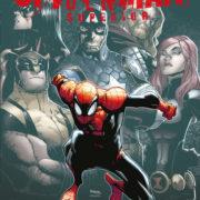 Marvel Saga Spiderman Superior 40. Mente perturbada