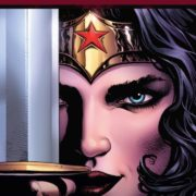 Wonder Woman: Las mentiras