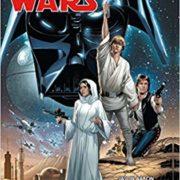 Star Wars de Jason Aaron. Omnibus 1
