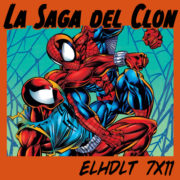 La Saga del Clon