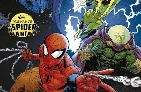 El Asombroso Spiderman 10, de Nick Spencer