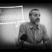 Los Profesionales: David López