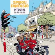 Spirou y Fantasio Integral 5.