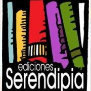 Novedad Serendipia Editorial Febrero 2021