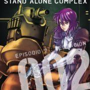 Ghost in the Shell: Stand Alone Complex 2: Sobre la pista