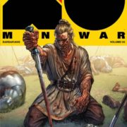 X-O Manowar 5: Bárbaro