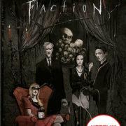 The October Faction 1, de Steve Niles y Damien Worm