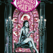 There's Nothing There, de Patrick Kindlon y María Llovet