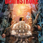 Deathstroke Primera Temporada: Arkham