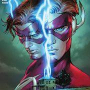 Héroes en Crisis 7-9