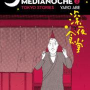 La cantina de medianoche. Tokyo stories 2