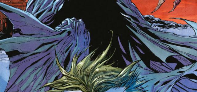 Batman Saga. Detective Comics: Rostros Sombríos
