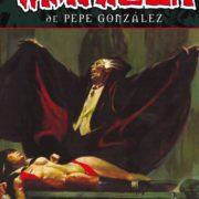 Vampirella de Pepe González 3
