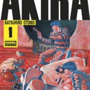 Akira Edición Original 1: Tetsuo, de Katsuhiro Otomo