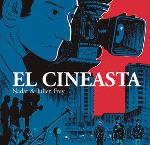 El cineasta, de Nadar y Julien Frey