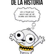 El último cómic de la Historia