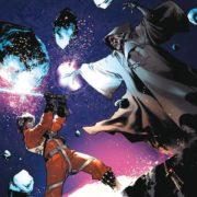 Star Wars Omnibus 2, de Jason Aaron y Salvador Larroca