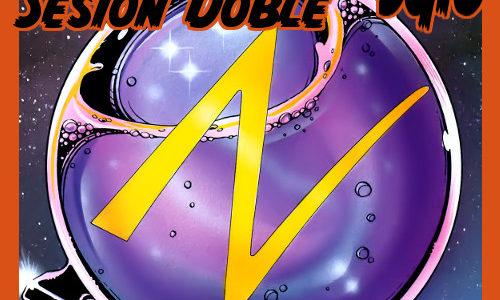 Watchmen sesión doble: núms. 9 y 10