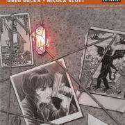 Black Magick 2: El despertar II