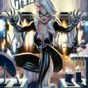 Gata Negra volumen 1: Grand Theft Marvel, de Jed MacKay y Travel Foreman