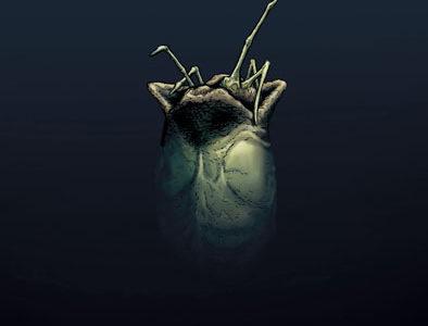 Alien 3: El guion no filmado