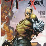 Desde la pila: Cable – Soldier X